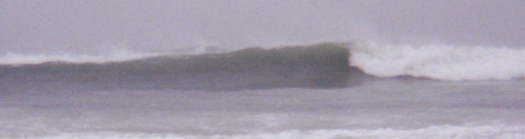 12-30-00  RIGHT BARRELL