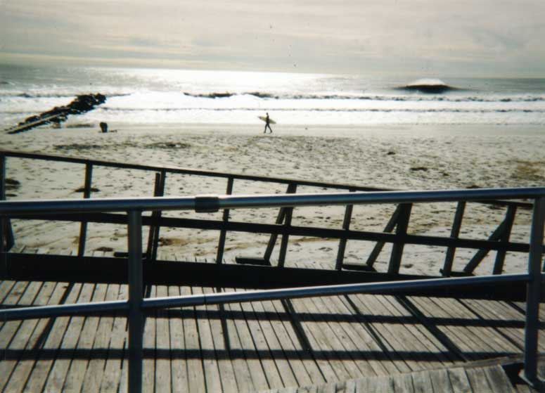 l.b.jetty - winter '96